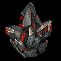 Crystal ultron