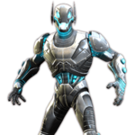 Ultron Drone (Cosmic) featured