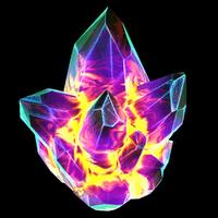 Crystal drstrange