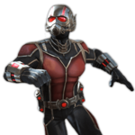 Ant-Man featured