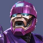 Sentinel portrait
