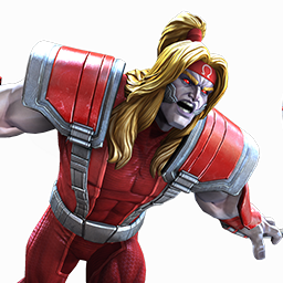 Omega Red | Marvel Contest of Champions Wikia | FANDOM powered by Wikia