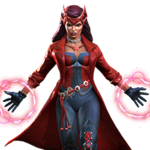 Scarlet Witch featured