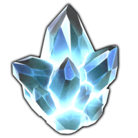 Crystal generic1