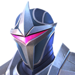 Darkhawk portrait