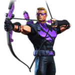 Hawkeye featured
