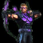 Hawkeye featured