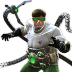 Doctor Octopus featured