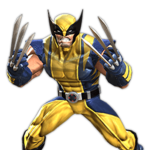 Wolverine featured