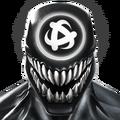 Summoned Symbioid portrait