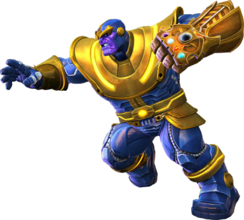 Thanos (Infinity Gauntlet) | Marvel Contest of Champions Wikia