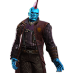 Yondu featured