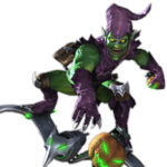 Green Goblin featured