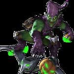 Green Goblin featured