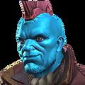 Yondu portrait
