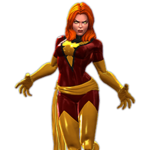 Dark Phoenix featured