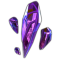 Dimensional Tier 4 Crystal Shards
