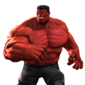 Red Hulk featured