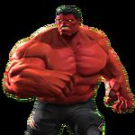 Red Hulk featured