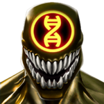 Symbioid (Mutant) portrait
