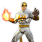 Iron Fist (Immortal) featured