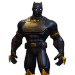 Black Panther featured