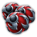 Level 3 Dungeon Team Health Potion