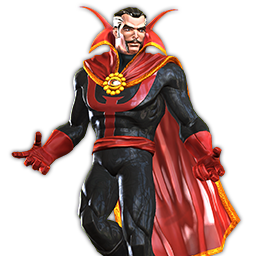 Doctor Strange Marvel Now Marvel Contest Of Champions
