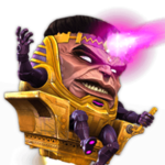 M.O.D.O.K. featured