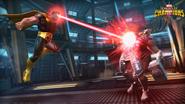 Hyperion vs Thor