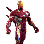 Iron Man (Infinity War) featured