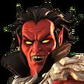 Mephisto portrait