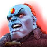 The Champion (Power Stone)