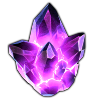 Crystal multi mystic