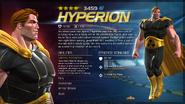 Hyperion bio