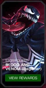 Blood and Venom