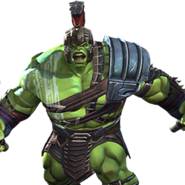 Hulk (Ragnarok) featured