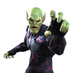 Skrull featured