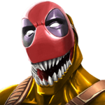 Deadpooloid (Mutant) portrait