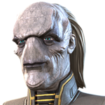Ebony Maw portrait