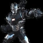 War Machine featured