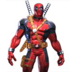 Deadpool featured