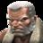 Old Man Logan portrait