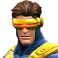 Cyclops (Blue Team) portrait