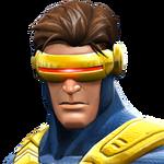 Cyclops (Blue Team) portrait