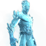 Iceman featured