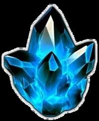 Voltaic Crystal