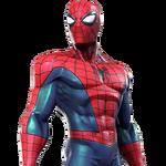 Spider-Man (Classic) featured