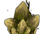 Wooded Crystal