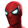 Spider-Man (Stark Enhanced) portrait